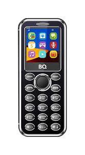 Мобильный <b>телефон BQ 1411</b> Nano Black, купить в Москве, цены ...