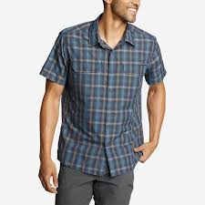 <b>Men's</b> Mountain <b>Short</b>-sleeve Shirt | Eddie Bauer