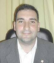 Jorge Jiménez Rodríguez. Vocal de Psicología de la Educación del Consejo de Colegios Profesionales de Psicología de España - JORGEJIMENEZ