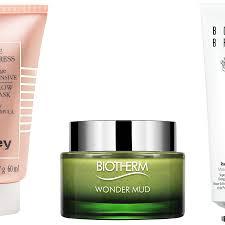 <b>Маски для сияния кожи</b>: мгновенный эффект очищения, питания ...