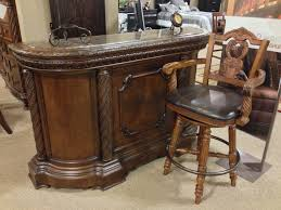 furniture t north shore: north shore  piece bar set at ashley furniture in tricities