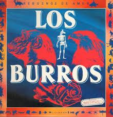 los burros hazme sufrir lyrics lyrics