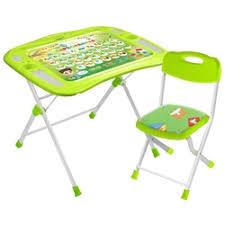 Детские парты и столы <b>Nika</b> — купить на Яндекс.Маркете