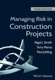 <b>Managing Risk</b> in Construction Projects - Ernst-und-Sohn.de