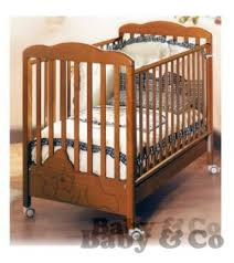 Детская <b>кровать Baby Expert Coccolo</b> (Бэби Эксперт Кокколо ...