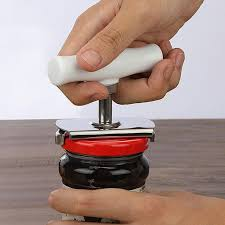 <b>Adjustable Jar Opener</b> | Food in 2019 | Open kitchen, Jar lids ...