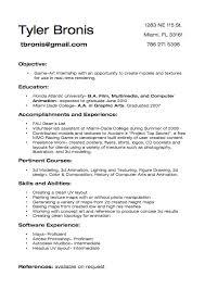 d art resume   sales   art   lewesmrsample resume  character artist resume d format