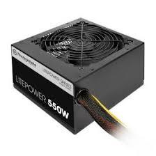 <b>Litepower 550W</b>