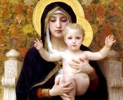 Resultado de imagen para maria madre de dios