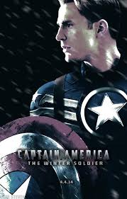 Captain America: The Winter Soldier - Estreno