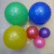 Мяч массажный (18 см) - купить в Москве по выгодной цене