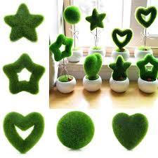 1шт партии <b>растений</b> мох мяч сад <b>искусственных</b> Мосс ...