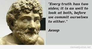 Aesop Quote via Relatably.com