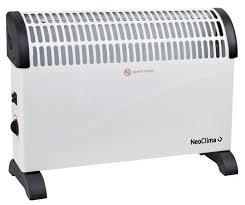 Электрический <b>конвектор NEOCLIMA Fast 1500w</b> – Кибер ...