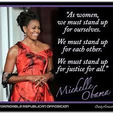 Michelle Obama Speech Quotes. QuotesGram via Relatably.com