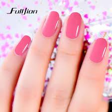 Цветной Гель-лак Fulljion 7,5 мл, <b>Базовое покрытие для ногтей</b> ...