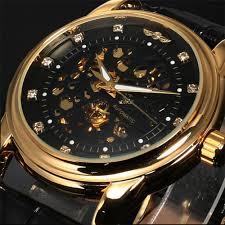 Casual Style Full Steel <b>Luxury Automatic Mechanical Watch</b> ...