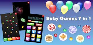 <b>Baby</b> Games 7-in-1 Plus - التطبيقات على Google Play