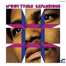 <b>McCoy Tyner</b> - <b>Expansions</b> [Vinyl] | criminalatl