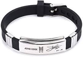 Stainless Steel - Bracelets & Kadas / Men: Jewellery - Amazon.in
