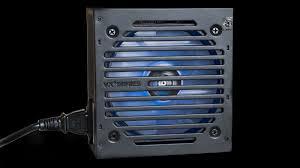 Обзор и тестирование <b>блока питания AeroCool VX</b> Plus 750W RGB