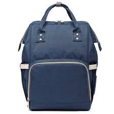 <b>MOONBIFFY</b> Fashion Mummy Maternity Nappy Bag Large Capacity ...