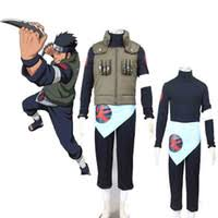 Plus Size <b>Naruto</b> Cosplay UK