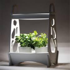"<b>Fito светильник LED Gauss</b> ""Фито-сад"" MG001 для растений с ..."