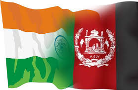 Indo Afghanistan relations