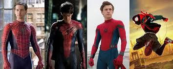 <b>Spider</b>-<b>Man</b> in film - Wikipedia
