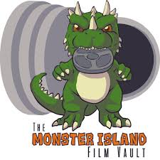 The Monster Island Film Vault