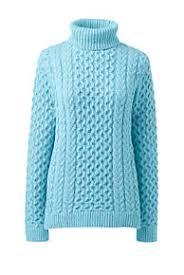<b>Women's Turtleneck Sweaters</b> | Lands' End
