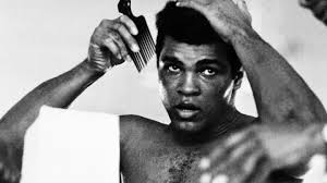 muhammad ali the greatest in and out of the ring
