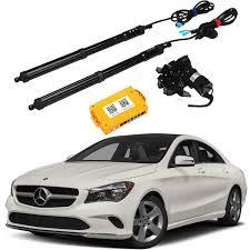 <b>Электропривод задней двери</b> Mercedes-Benz CLA | Intelligentized ...