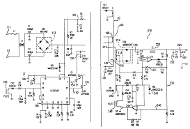 patent us6693413 programmable power supply google patents on simple dc power supply schematic