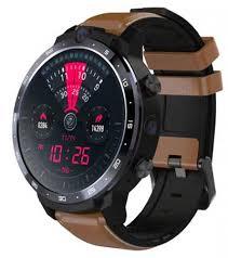 <b>OUKITEL Z32 4G</b> Smartwatch -Specs Review - SmartWatch ...