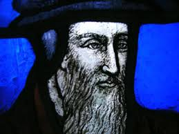 Named after John Knox, the 16th century Scottish pastor and statesman who was largely responsible for establishing the Church of Scotland, our congregation ... - JohnKnox_window