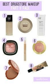 best foundation powder primer highlighter under eye concealer blush bronzer blemish concealer