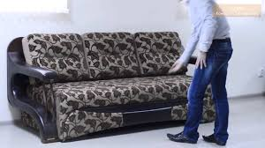 Видео обзор №2 <b>дивана</b> '<b>Комфорт</b> Трансформер' три в одном ...