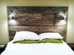 bedroom large size cool pallet headboard idea feat unique bedroom wall lighting fixtures design plus bedroom large size cool