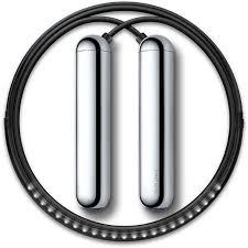 Умная <b>скакалка Tangram Smart Rope</b> - Chrome S купить в ...