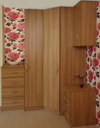 Lyon Walnut Bedroom Furniture Cygnet Range Swan Systems Fitted Bedrooms