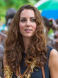 kate middleton, Catherine duchess of cambridge, lawyers, publication of nude shots, legal. The Duchess showed off her natural curls - Kate-Middleton-curly-hair
