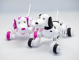 777−338 <b>Радиоуправляемая робот</b>-<b>собака HappyCow</b> Smart Dog ...