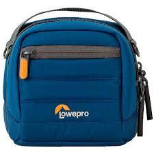 Купить <b>Чехол</b> премиум <b>Lowepro Tahoe CS</b> 80 синяя в каталоге ...
