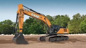 CASE <b>Excavators</b> | Full Size | CASE Construction Equipment