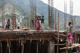 order visibility strong in construction build to operate segments order visibility strong in construction build to operate segments irb infra bloomberg quint