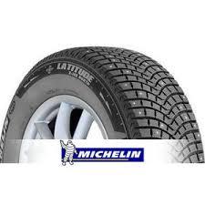 Tyre <b>Michelin Latitude X-ICE North</b> Lxin2 + | Car tyres - TyreLeader ...