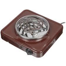 Плита электрическая одноконфорочная <b>Элтерм</b> Пскова-1 CR ...