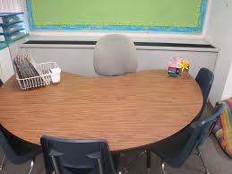 classroom setup three hours and done scholastic and areas where students can easily collaborate or work independently there is a teacher work center and student utility areas where homework can be